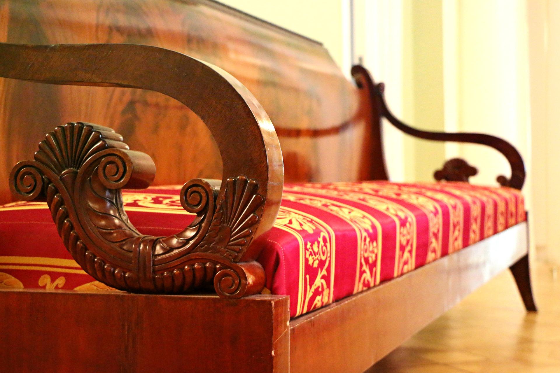 repair antique furniture